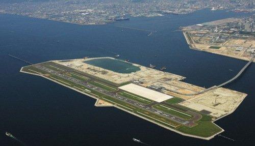 世界上最惊险的九大机场(组图) - xianghongliang@126 - 潇洒风云