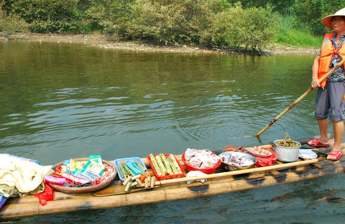 龙虎山景区——泸溪河漂流 - 66 - 66的小屋