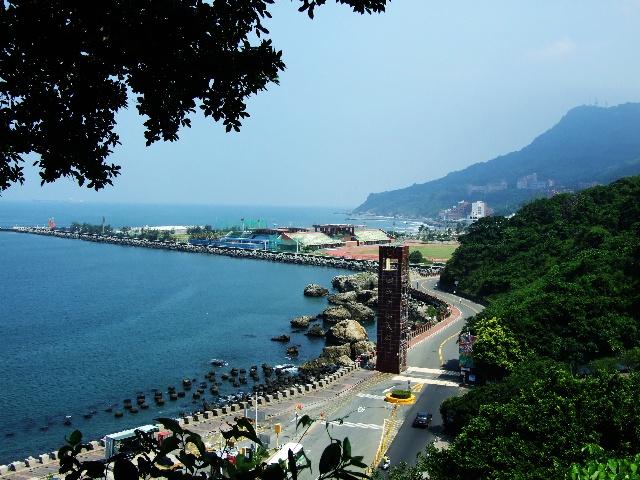 高雄,打狗领事馆,中山大学、台湾海峡--台湾游之十一 - 侠义客 - 伊大成 的博客