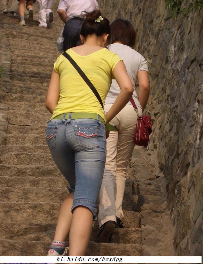 好性感的臀部 - 源源 - djun.007 的博客