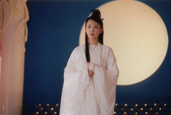【转载】月上仙子---嫦娥 - 胡峰(国峰) - 剑指五洲,笔扫千军,气贯长虹,音绕乾坤