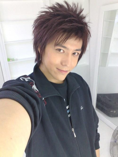 新生代帅哥艺人——王子维 - rjxkfi258 - rjxkfi258的博客