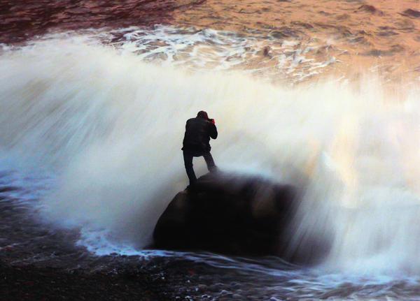 [原创]洞头摄影展 - 雪山老人 - 雪山老人的博客