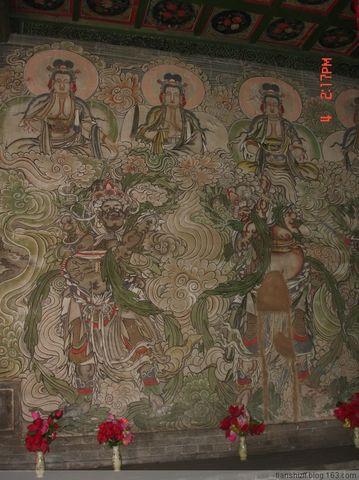 (原创) 资寿寺—十八罗汉回归故里 - 殇殇 - tianshizff的博客