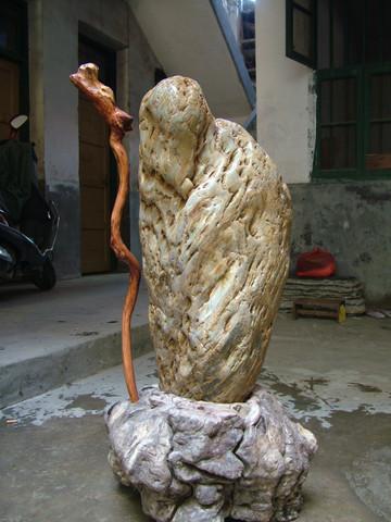 我的奇石2 - 岩高人 - 国顺艺轩