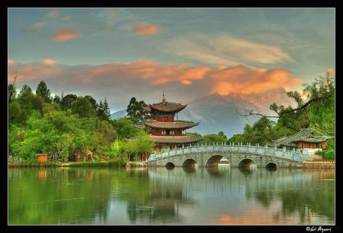 国外论坛爆热的一组中国美景图片 - txh8971120 - 风的博客