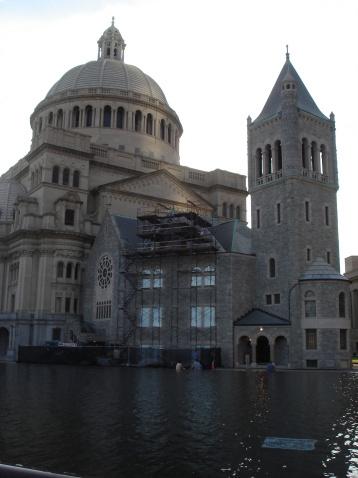 [原创]  到美国旅游观光------波士顿二日游 - 阳光月光 - 阳光月光