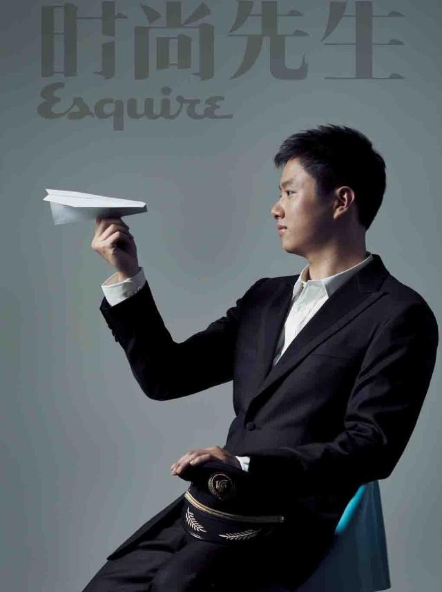 [专题]中国梦x60 之 平安梦想 - 《时尚先生》 - hiesquire 的博客