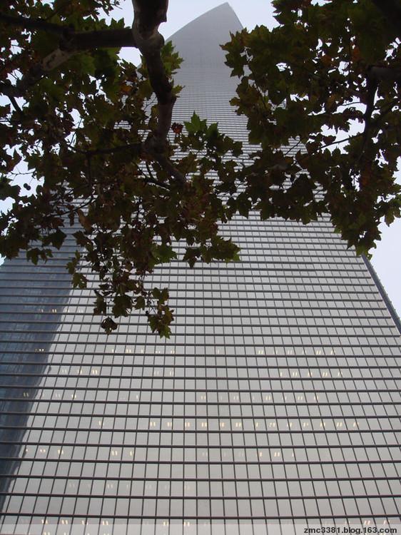 闲话上海最高楼 - ming - 星晨乐园