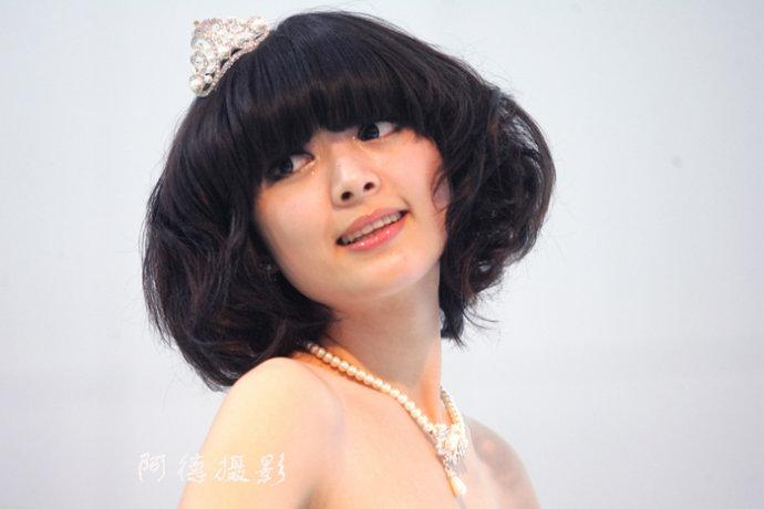 2010北京车展最可爱模特 - 阿德 - 图说北京(阿德摄影)BLOG