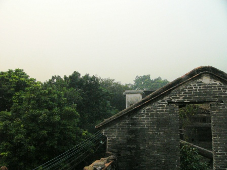 中国最古老的村庄(图库第二辑) - 郭海臣 - 郭海臣—用脚写作