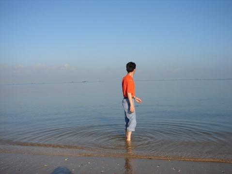 [去年夏天的记忆](photo) - 老艾 - 遥 远 的 胡 杨 林