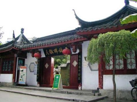 从《儒林外史》看吴敬梓的殡葬观 - 渝州书生 - 渝州书生