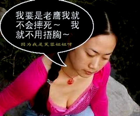 【转载】恶搞:没戴胸罩 - 孺子牛.宝歌的博客 - 孺子牛.宝歌的博客