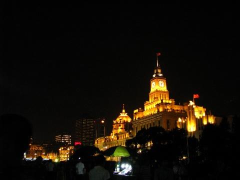 华东采风上海(2008.10.21) - ★风暴之眼★ - 风暴航空