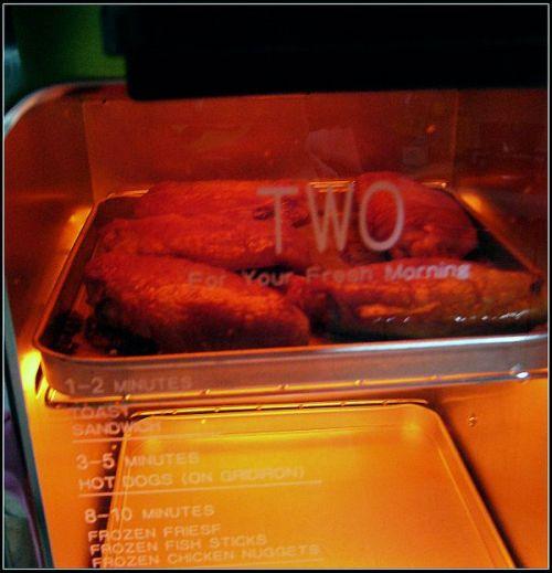 烤箱到了之后(一) - 酥小小 - herb的旅途