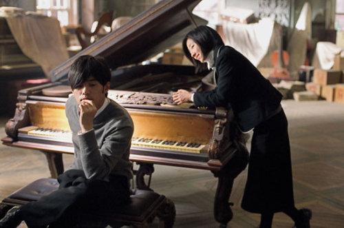 《不能说的秘密》:纯情是一场亘古的葬礼 - 刘放 - 刘放的惊鸿一瞥