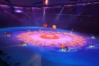 奥运闭幕式(二)