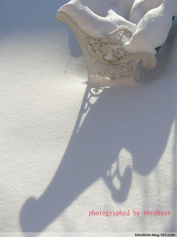 【原创】普通的东西 - bbrobinb - 情 如 白 雪 ........【原创】