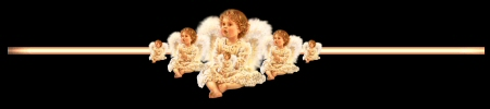 精美分割线(3) - 快乐天使 - 快乐天使