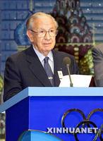 北京申请2008年夏季奥运会主办权的过程 - 绿野仙踪 - 绿野仙踪的博客