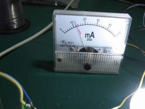 led节能灯制作方法 以及电路图
