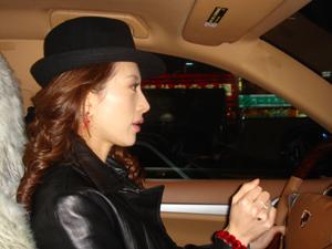 哎...北京这交通啊.... - 金巧巧 - 金巧巧的博客