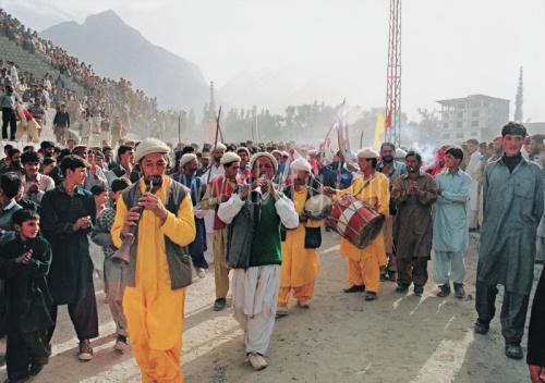 """独特的""""小西藏""""文化 - TT - 《西藏人文地理》"""