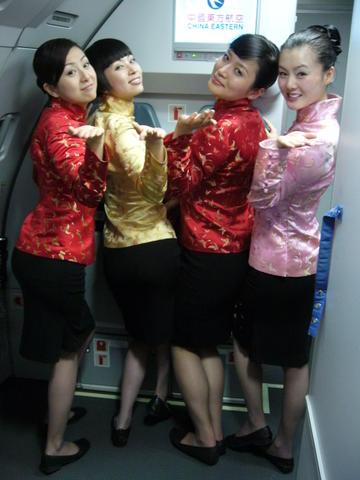 东航空姐 - 华南虎的日志 - 网易博客