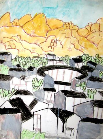 [原]襄樊市点时视觉艺术培训学校优秀作品选1 - 点时画室 - 襄樊市点时视觉艺术培训学校