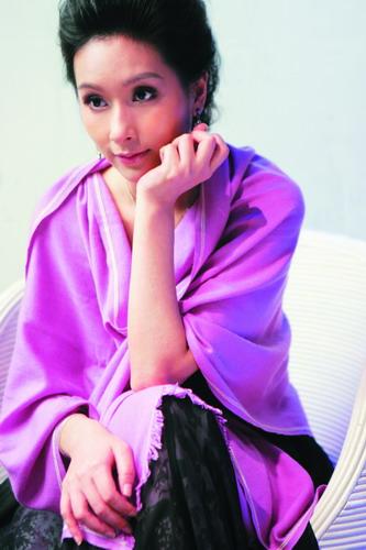 杨恭如奇幻的内心与真实的生活 - 外滩画报 - 外滩画报 的博客