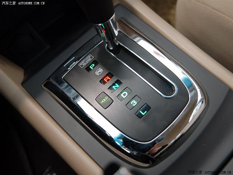 自动档汽车档位介绍 - qgh-aszj - 我的博客