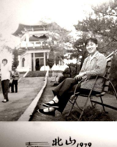 我对妈妈的回忆2【原创】 - 沉醉 - 沉醉的博客