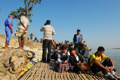 第三次进入印度《重返尼泊尔终结篇》 - Y哥。尘缘 - 心的漂泊-Y哥37国行
