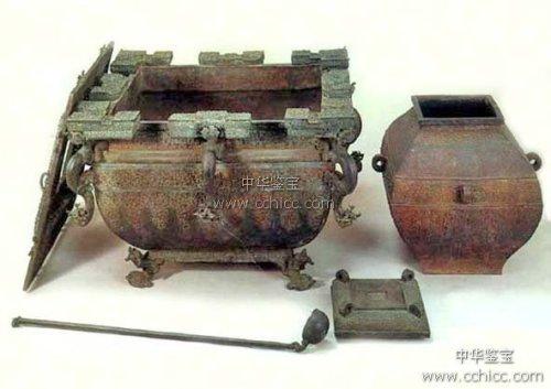 朱大可:黄钟毁弃,瓦缶雷鸣——奥运缶究竟象征了什么 - 朱大可 - 朱大可的博客