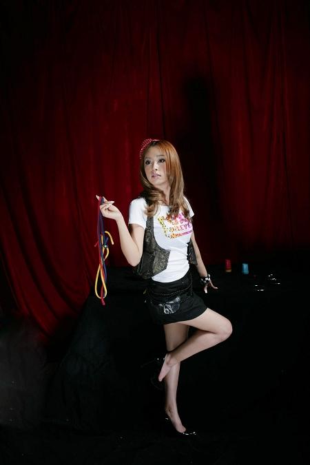 """变身""""魔术师""""的我 - 韩国媚眼天使sara - 韩国媚眼天使sara   博客"""