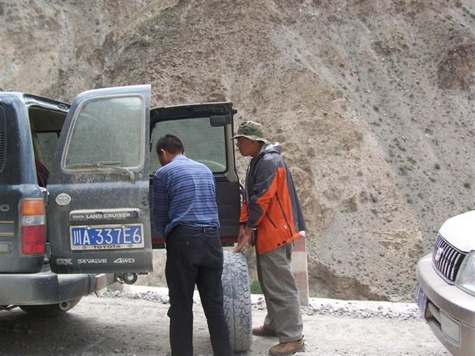 游走在西藏和尼泊尔(二十七) - qdgcq - 青岛从容