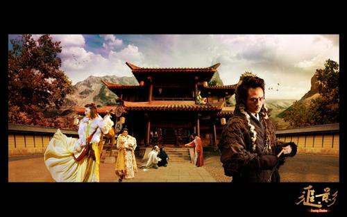 《追影》暑期公映  第二款预告片及官网上线 - 魏君子 - 江湖外史之港片残卷