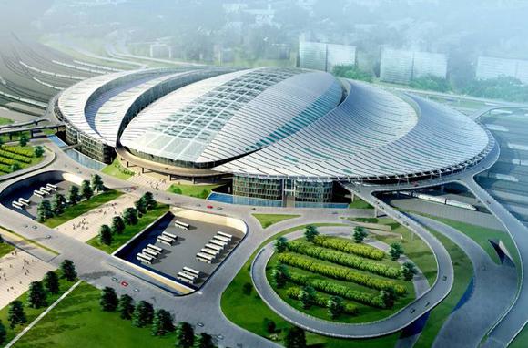 超级工程一览表:中国官员夜不能寐的工程