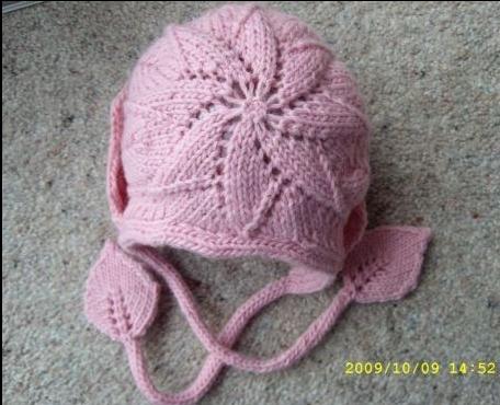 欧洲小孩戴的帽子 - 小敏 - 我爱子彦