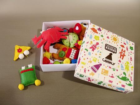 包装作业———啦啦啦布偶包装 - 苏33 - 苏33的博客