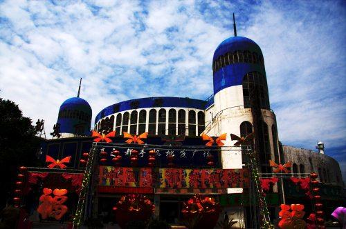 西宁印象(二) - xt5999995 - 赵文河的博客