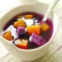 怎样在家做南瓜紫薯汤