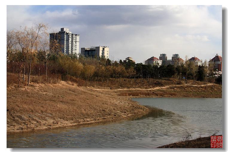 【原创】奥林匹克森林公园(一) - 赛螃蟹 - 赛螃蟹的家