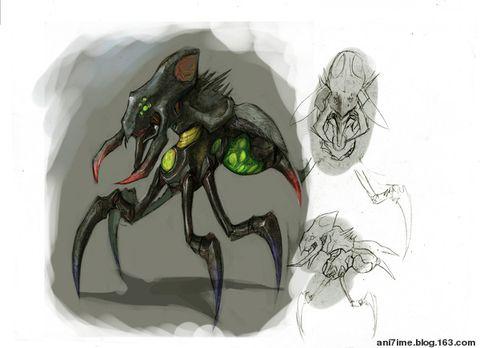 怪兽来了! - Ani7ime - Ani7ime studio