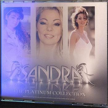 桑德拉-白金系列- 3CD - 2009 - 1 - 意大利铁匠 - 分享劲爽节奏--XINBO21
