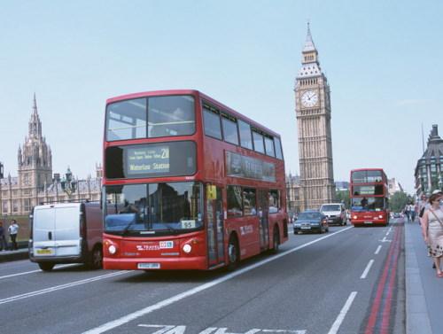二战伦敦两件事 - 老何东 - 何东老邪