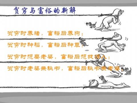 【热荐】百姓愤世民谣精选  - 东北丫头 - 东北丫头