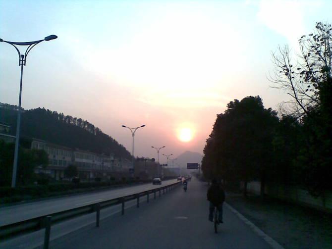 12月6日杭州骑行 - yeejame - yeejame 的博客