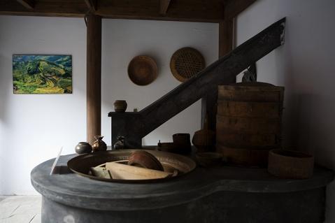 (原创)十.一出游-内蒙古昭君墓 - 菜鸟 - 菜鸟的摄影空间